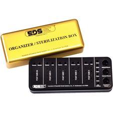Flexi-Post® Sterilization Box/Empty