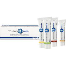 Profluorid 5% Sodium Fluoride Varnish, 10 ml Tube