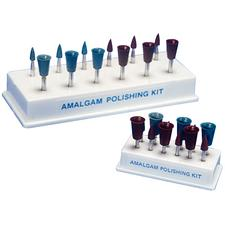 Amalgam Polishing Classic Plastic Kit