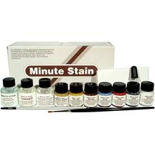 Minute Stain 7 Color Kit
