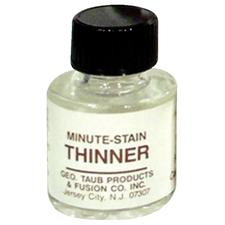 Diluant Minute Stain, 1/2oz