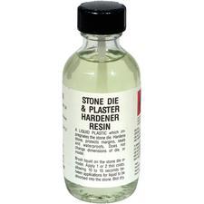 Stone Die & Plaster Hardener Resin