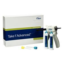 Take 1® Advanced™ VPS Impression Material, Cartridge Intro Kit