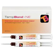 TempBond® NE™ Noneugenol Temporary Cement, Automix Syringe Refill