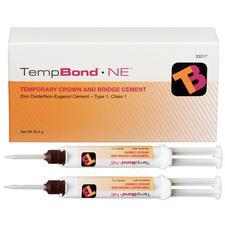 Ciment provisoire TempBond® NE™ sans eugénol, Cartouche de seringue automix