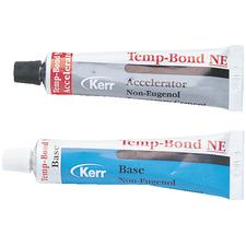 TempBond® NE™ Noneugenol Temporary Cement, Tube Refill Kit