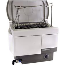 DDUS 60 115V Ultrasonic Cleaning Machine – Countertop Unit, 4 Gallon