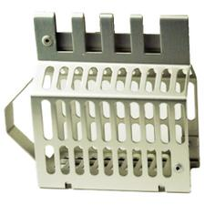 Sterilizers Mini Vertical Rack, 4 Pliers