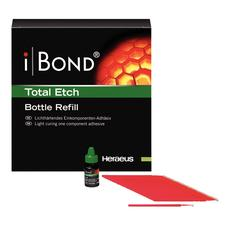 iBond® Total Etch – Bottle Refill, 4 ml Bottle with 50 Tips