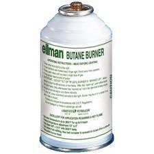 Recharge de butane