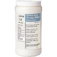 Instant Tray Mix Powder