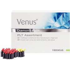 Venus® Diamond Flow Composite, PLT Assortment