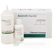 Duz All® – 8 oz Powder And 4 oz Liquid
