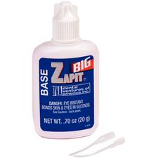 Zapit Big – Base Material, Light Red, 20 g