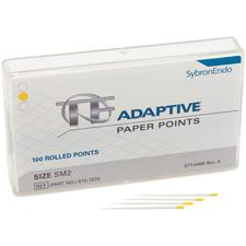 TF™ Adaptive Paper Points, 100/Pkg