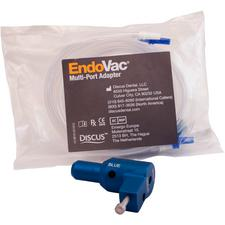 EndoVac Multi-Port Adapter (MPA)