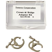 Crown and Bridge Remover – Adaptor Kit