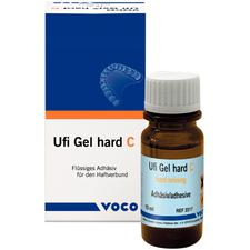 Ufi Gel Hard C Denture Lining Material – 10 ml Bottle of Adhesive