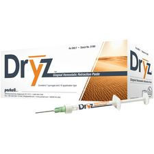Dryz™ Gingival Hemostatic Retraction Paste