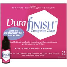 DuraFinish™ Composite Glaze, 5 ml