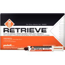 Retrieve™ Implant Cement Kit