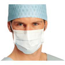 BARRIER® Earloop Surgical Face Masks – Anti-fog, 50/Pkg