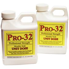 Pro-32 X-ray Processor Cleaning Solution – 2 (8 oz) Bottles