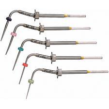 Buchanan System B Heat Pluggers