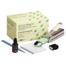 GC Fuji Filling™ LC Restorative, A2 Starter Kit