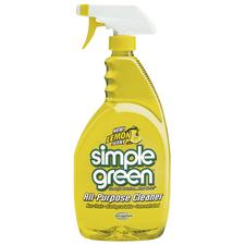 Lemon All-Purpose Cleaner