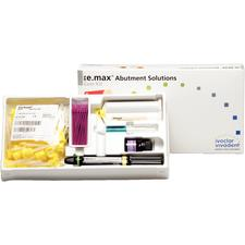IPS e.max Abutment Solutions Cem Kit
