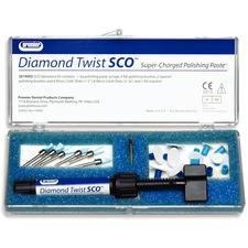 Diamond Twist SCO™ – Intraoral Polishing Kit