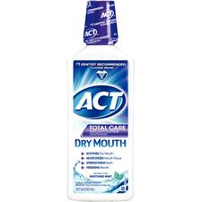 ACT® Total Care Dry Mouth Mouthwash