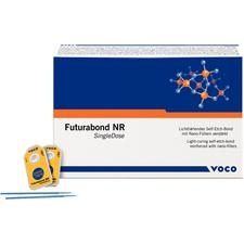 Futurabond NR Single Step Self-Etch Adhesive – Single Dose Kit