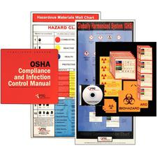 OSHA Compliance and Infection Control Program