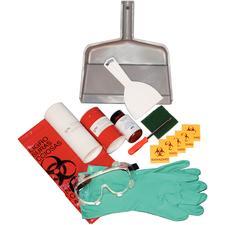 Master Spill Kit
