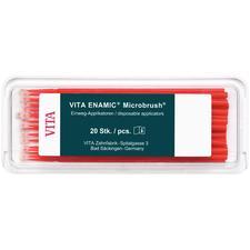 Applicateurs jetables pour microbrosse VITA ENAMIC® – 20/emballage