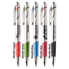 "Huntington SGC Pen, Personalized, 5-1/2"" L x 7/16"" Dia, 300/Pkg"