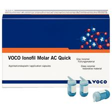VOCO Ionofil Molar AC Quick Intro Kit