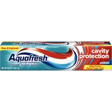 Aquafresh® Cavity Protect Toothpaste – 5.6 oz, 12/Pkg