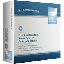 Iveri In-Office Whitening System Extra Strength Kits