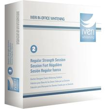 Iveri In-Office Whitening System Regular Strength Kits