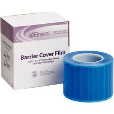 Braval® Barrier Cover Film – 4
