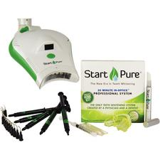Start Pure® Pro Teeth Complete Whitening System – Regular, 30% Hydrogen Peroxide