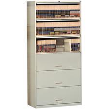 Datum Stak-N-Lok™ 100 Series Cabinets