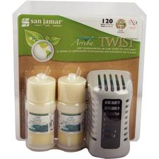 Arriba™ Twist™ Passive Starter Kits