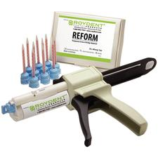 Reform Temporary Crown and Bridge Material – Refill Cartridge, 10 Tips