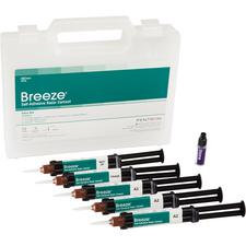 Breeze® Self-Adhesive Resin Cement, Introductory Kit