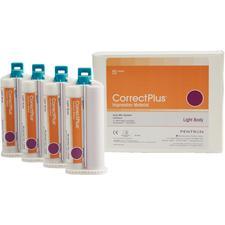 Correct Plus® Hydrophilic Impression Material, Refills
