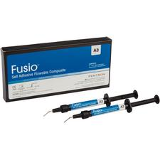 Fusio Liquid Dentin – 1 ml Syringe, 2/Pkg